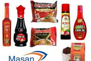 Tập đoàn Masan lãi lớn nhờ thắng kiện 130 triệu USD