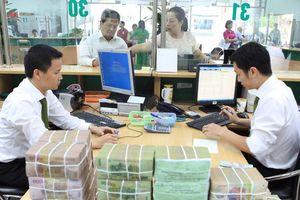 Ngân hàng Nhà nước bơm dòng tiền trở lại