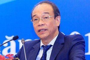 Cựu Chủ tịch Tập đoàn Xăng dầu bị cách hết các chức vụ trong Đảng