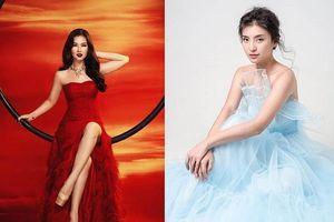 Tiêu Châu Như Quỳnh và Võ Hạ Trâm lồng tiếng 'Nữ hoàng băng giá 2'