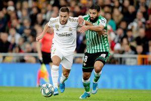 Real hòa bạc nhược: Không 'bảo kiếm', Zidane cũng chỉ là người thường?
