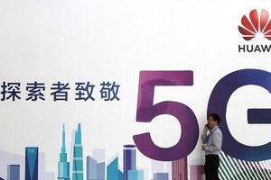 Huawei phủ sóng 5G tại Đông Nam Á, chờ Mỹ phản đòn