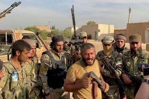 Nga sẵn sàng hỗ trợ quân người Kurd và Syria 'hợp nhất'