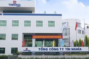 TinNghiaCorp: Hụt thu phần lợi nhuận khác khiến lãi ròng 9 tháng giảm 2,8 lần