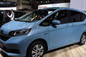 Chiếc ô tô gia đình 7 chỗ 'gây sốt' của Honda giá chỉ 420 triệu đồng có gì hay?