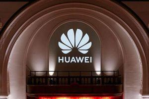 Mỹ sắp công bố giấy phép cho các công ty muốn giao dịch với Huawei