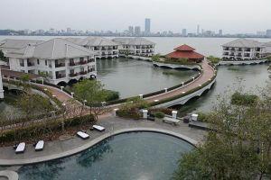 Giá bán tài sản khách sạn tại Việt Nam cao hơn mức vốn đầu tư dự trù của nhiều nhà đầu tư ngoại
