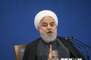 Pháp kêu gọi Iran đảo ngược quyết định về làm giàu urani