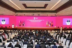 Việt Nam đảm nhận cương vị Chủ tịch ASEAN năm 2020