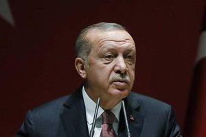 Tổng thống Thổ Nhĩ Kỳ: 'Mua S-400 không cần xin phép ai, mua chiến đấu cơ Su-35 cũng vậy'