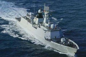 Pakistan mua 4 khinh hạm Type 054A từ Trung Quốc quyết đấu Ấn Độ