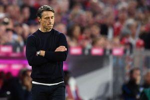 'Tất cả cùng đồng thuận rằng Kovac sẽ không còn là HLV Bayern'