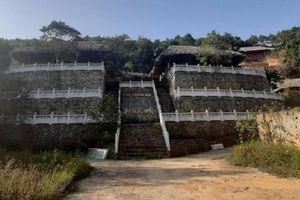 Lộ rõ vi phạm của chuỗi nhà sàn bí ẩn tại Lạng Sơn