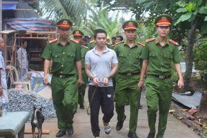 Tử hình kẻ đâm chết Phó trưởng công an xã An Khánh