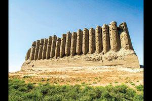 Thành phố Merv Hoàng hậu sa mạc