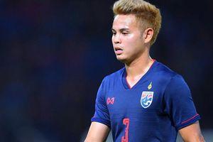 Sao Thái Lan sắp được CLB Nhật mua với giá gấp 11 lần Quang Hải