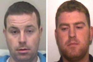 Hai nghi phạm vụ 39 người chết tại Anh không dám đầu thú vì sợ nhóm buôn người