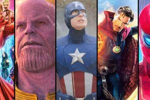 Những bộ phim nào thuộc MCU sẽ không có mặt trên Disney+?