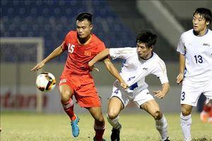 Thắng thuyết phục Nhật Bản, U21 Việt Nam vô địch U21 quốc tế 2019