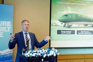 Việt Nam đóng vai trò thế nào trong sự phát triển ngành hàng không tại Đông Nam Á?