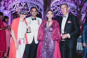 Tỷ phú Ấn Độ chọn tổ chức đám cưới triệu USD tại Đà Nẵng