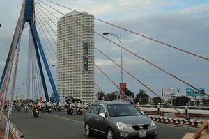 Đà Nẵng: Cấm dừng, đỗ xe trên tuyến đường Ngũ Hành Sơn, Ngô Quyền