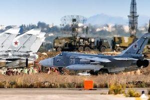 Nga tính lập chốt phòng thủ tên lửa Mỹ trên đất Syria