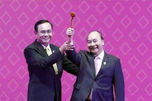 Việt Nam làm Chủ tịch ASEAN 2020: Gắn kết và chủ động thích ứng