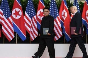 Triều Tiên chỉ trích 'chính sách thù địch' của Mỹ cản trở đàm phán