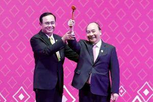 Các nước đặt niềm tin vào Việt Nam với vai trò Chủ tịch ASEAN 2020
