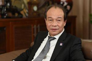 Cách hết chức vụ trong Đảng với nguyên Chủ tịch Petrolimex Bùi Ngọc Bảo