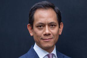 Tiến sỹ Phạm Thái Lai trở thành Tổng giám đốc mới của Siemens ở khu vực Đông Nam Á
