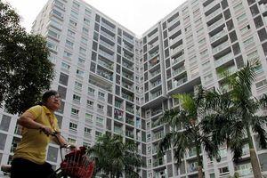 TP.HCM: Chi 305 tỉ đồng cho người thu nhập thấp mua nhà ở