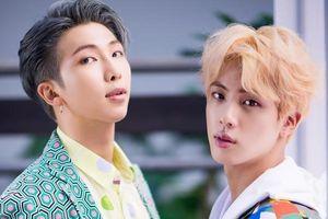 BTS nhận thù lao quảng cáo cao nhất lịch sử showbiz Hàn