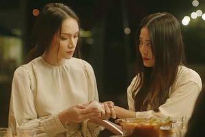 Ca khúc của Hương Giang đe dọa vị trí bản hit 'Em gì ơi'