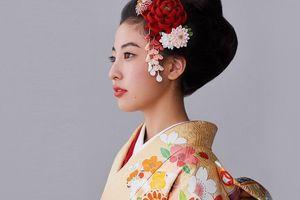 6 quy tắc nghiêm ngặt khi mặc kimono ở Nhật Bản