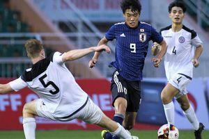 HLV U19 Guam: 'Khoảng cách giữa chúng tôi và Nhật Bản là 100 năm'
