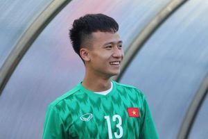 Thủ môn U21 được hội fan nữ gọi là soái ca sân cỏ