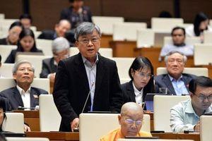 Hôm nay (6/11), Quốc hội bắt đầu phiên chất vấn và trả lời chất vấn