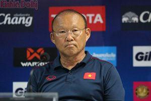 HLV Park Hang-seo gia hạn hợp đồng 3 năm với VFF: Tiếp tục nâng tầm bóng đá Việt Nam