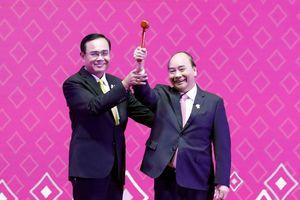 Việt Nam tiếp tục khẳng định vai trò và vị thế trong cộng đồng ASEAN