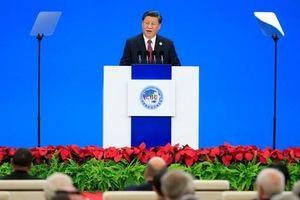 Trung Quốc lại cam kết mở cửa thị trường