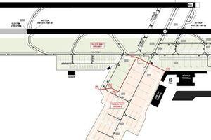 Từ sáng 7-11, chia Tân Sơn Nhất thành 2 phân khu điều hành bay riêng biệt
