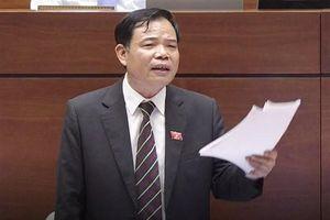 Bộ trưởng Bộ NN-PTNN: Không thể biết ngày mai giá nông sản như thế nào?