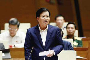 Phó Thủ tướng Trịnh Đình Dũng: Giảm đánh bắt, tăng nuôi trồng trên biển