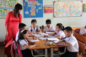 6 khác biệt dạy học tiếp cận nội dung và dạy học tiếp cận phát triển năng lực