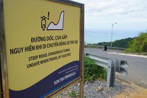 Đà Nẵng sẽ cấp 'thẻ xanh' cho du khách lên bán đảo Sơn Trà