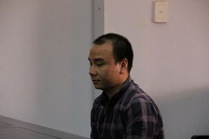 Vụ container tông chết 5 người ở Tây Ninh: Tạm hoãn phiên tòa, tài xế bật khóc nức nở