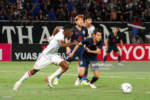 Chỉ ra điểm yếu của đội nhà, báo chí UAE bi quan trước trận đấu với tuyển Việt Nam