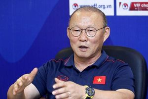 Ông Park gia hạn hợp đồng, U21 Việt Nam giành chức vô địch